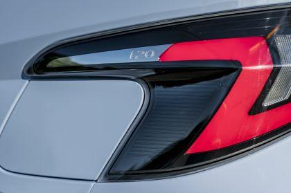 2021 Hyundai i20 N 52