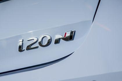 2021 Hyundai i20 N 54