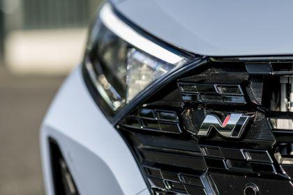 2021 Hyundai i20 N 55