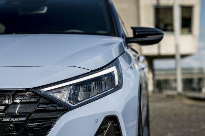 2021 Hyundai i20 N 56