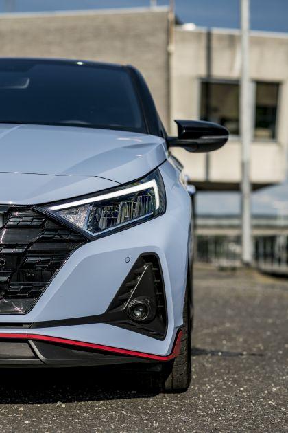 2021 Hyundai i20 N 57