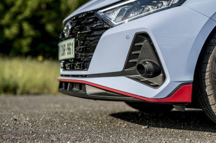2021 Hyundai i20 N 58
