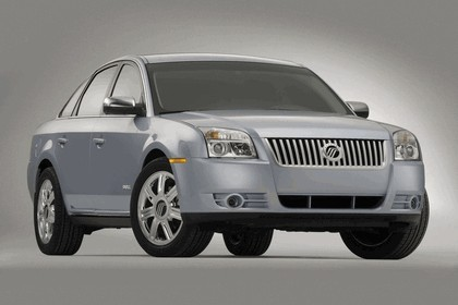 2008 Mercury Sable AWD 1