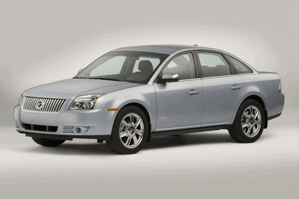 2008 Mercury Sable AWD 2