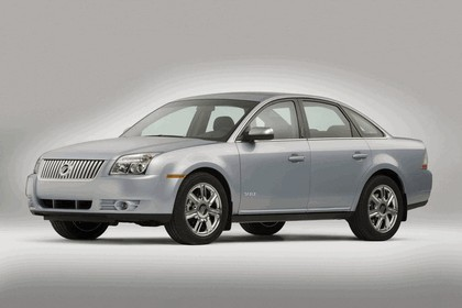 2008 Mercury Sable AWD 4