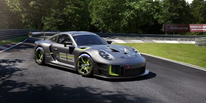 2022 Porsche 911 ( 991 type II ) GT2 RS Clubsport 25 1