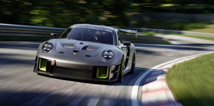 2022 Porsche 911 ( 991 type II ) GT2 RS Clubsport 25 2