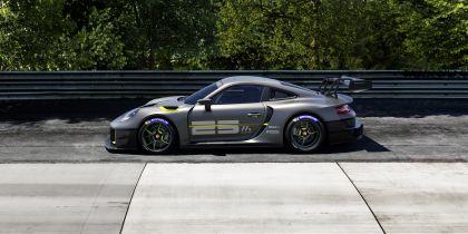 2022 Porsche 911 ( 991 type II ) GT2 RS Clubsport 25 3