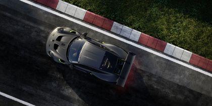 2022 Porsche 911 ( 991 type II ) GT2 RS Clubsport 25 6