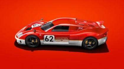 2022 Lotus Type 62-2 by Radford 4