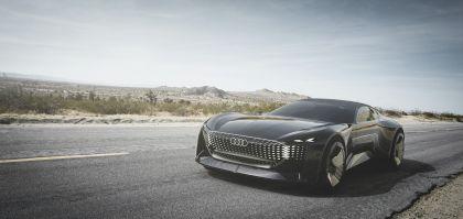 2021 Audi Skysphere concept 1