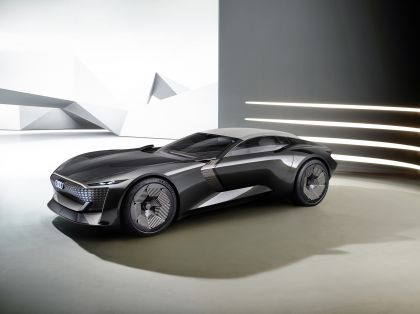 2021 Audi Skysphere concept 4
