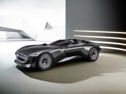 2021 Audi Skysphere concept 5