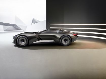 2021 Audi Skysphere concept 6