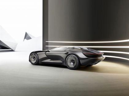 2021 Audi Skysphere concept 7