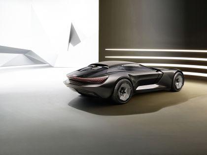 2021 Audi Skysphere concept 8