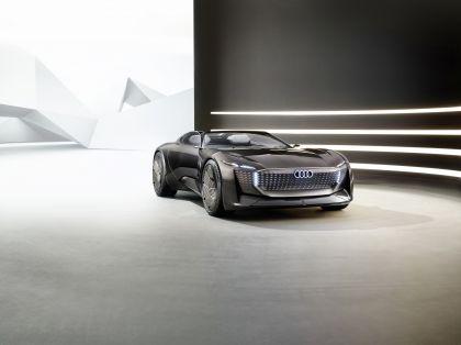 2021 Audi Skysphere concept 10