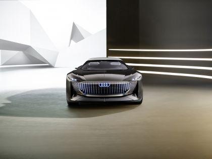 2021 Audi Skysphere concept 11