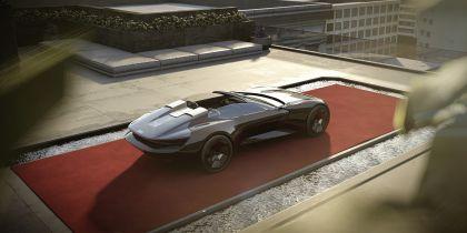 2021 Audi Skysphere concept 12