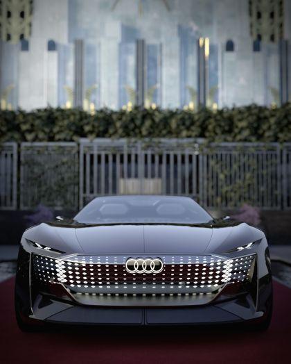 2021 Audi Skysphere concept 13