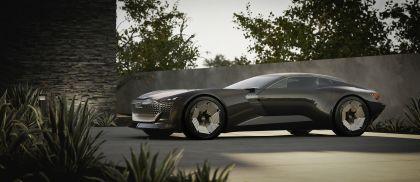 2021 Audi Skysphere concept 14