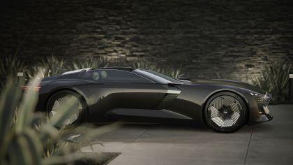 2021 Audi Skysphere concept 16