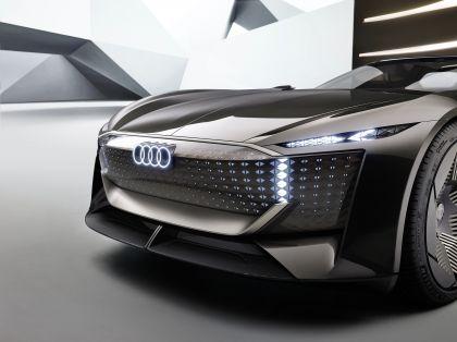 2021 Audi Skysphere concept 18