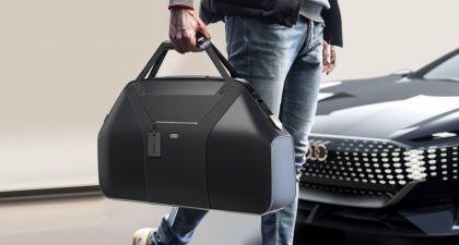2021 Audi Skysphere concept 19