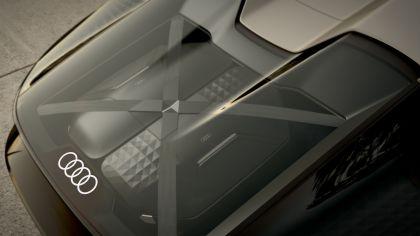 2021 Audi Skysphere concept 20