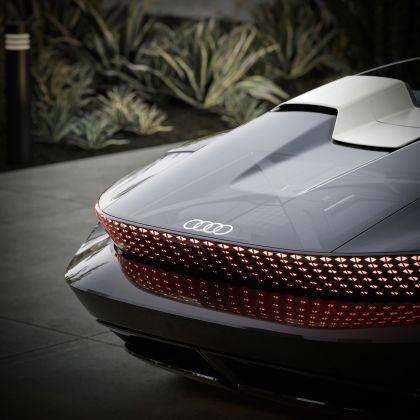 2021 Audi Skysphere concept 21