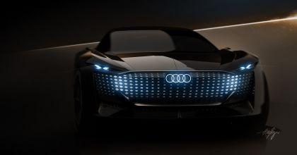 2021 Audi Skysphere concept 24