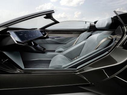 2021 Audi Skysphere concept 26