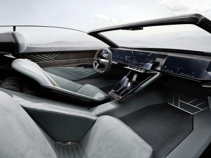2021 Audi Skysphere concept 27