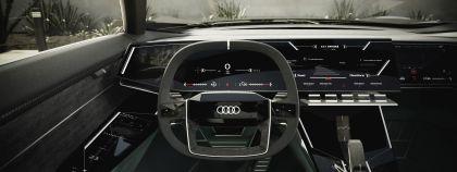 2021 Audi Skysphere concept 28
