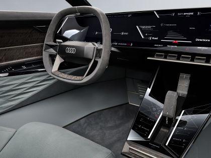 2021 Audi Skysphere concept 29