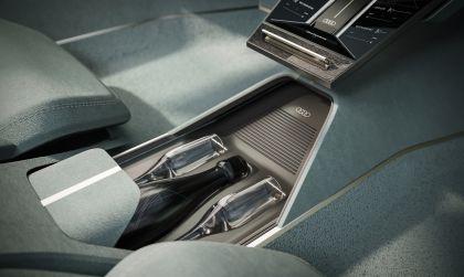 2021 Audi Skysphere concept 32