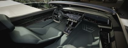 2021 Audi Skysphere concept 33