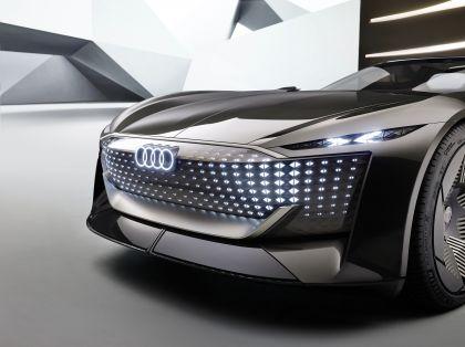 2021 Audi Skysphere concept 37