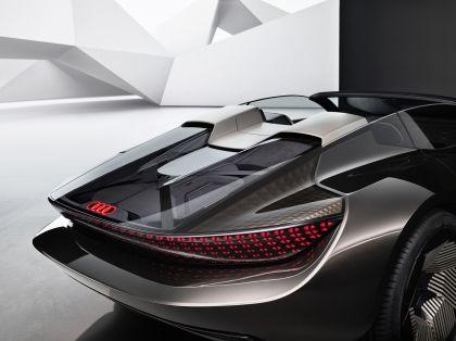 2021 Audi Skysphere concept 39