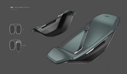 2021 Audi Skysphere concept 40