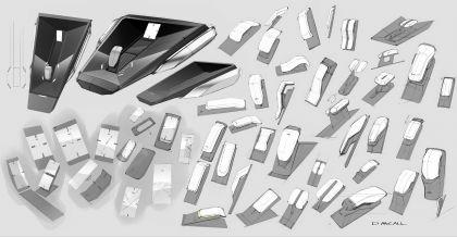 2021 Audi Skysphere concept 41