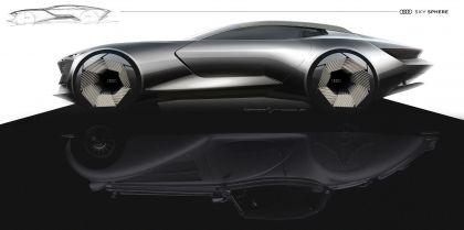 2021 Audi Skysphere concept 43
