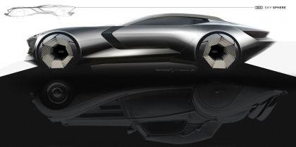 2021 Audi Skysphere concept 44