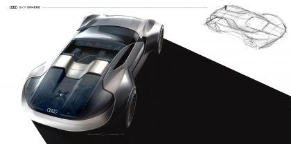 2021 Audi Skysphere concept 45