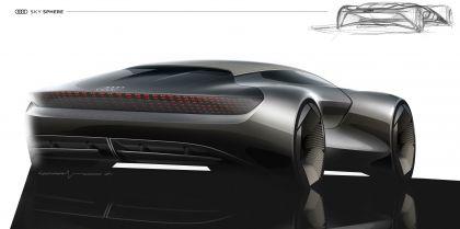 2021 Audi Skysphere concept 47