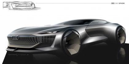 2021 Audi Skysphere concept 50