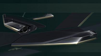 2021 Audi Skysphere concept 56