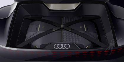 2021 Audi Skysphere concept 57