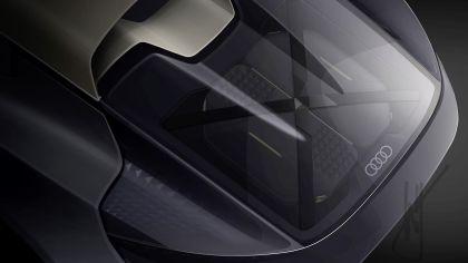 2021 Audi Skysphere concept 58