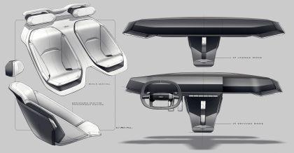 2021 Audi Skysphere concept 59